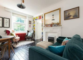 Thumbnail 2 bed flat for sale in Matilda House, St Katherines Way, London