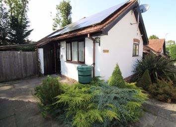 Thumbnail 1 bed terraced house to rent in Church Field, Sevenoaks