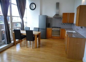 Thumbnail 2 bed flat to rent in Albion Mill, Pollard Street, Manchester