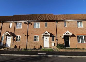 Thumbnail 3 bed terraced house for sale in Cloverfield, West Allotment, Newcastle Upon Tyne
