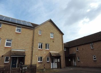 Thumbnail 4 bed property to rent in Hinchcliffe, Orton Goldhay, Peterborough.