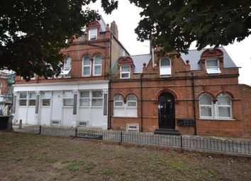 Thumbnail 2 bed flat to rent in Station Road, Forest Gate