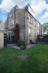 Thumbnail 2 bed terraced house for sale in Blackett Street, Calverley, Pudsey