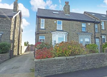 Thumbnail 5 bed terraced house for sale in Brickhouse Lane, Dore, Sheffield