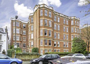 Thumbnail 1 bed flat for sale in Elm Bank Mansions, The Terrace, Barnes, London