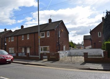 Thumbnail 2 bed semi-detached house to rent in Eastmoor Road, Wakefield
