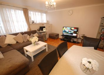 Thumbnail 3 bed flat to rent in Navestock Crescent, Woodford