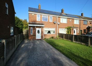 3 bed end terrace house for sale in Norris Road, Sale M33