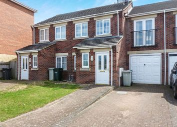 3 bed terraced house for sale in Mulberry Way, Skegness PE25