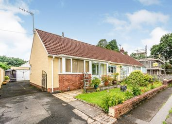 2 bed semi-detached bungalow for sale in Swansea Road, Waunarlwydd, Swansea SA5
