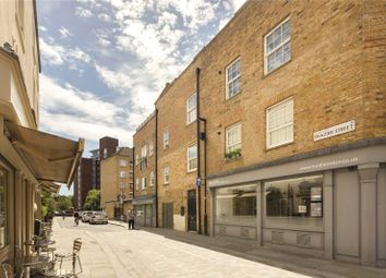 Thumbnail 2 bed flat for sale in Frazier Street, London