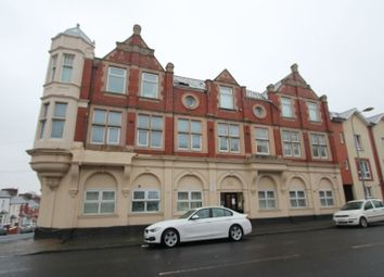 2 bed flat for sale in Court Road, Barry CF63