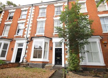 Thumbnail 6 bed terraced house to rent in Primrose Hill, Northampton