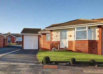 Thumbnail 2 bed detached bungalow for sale in Royal Close, Alphington, Exeter