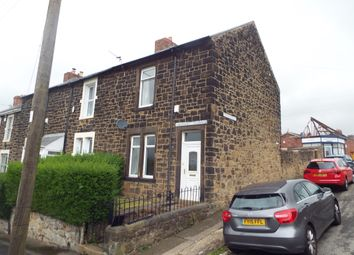 Thumbnail 2 bed end terrace house to rent in Hawthorn, Gateshead