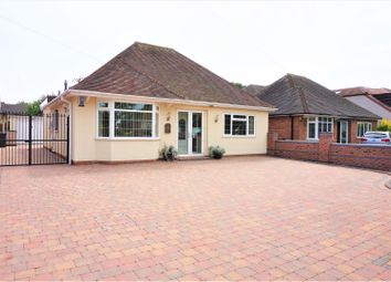 Thumbnail 3 bed detached bungalow for sale in Norton Lane, Great Wyrley, Walsall
