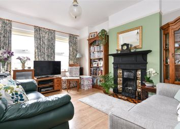 Thumbnail 2 bed maisonette for sale in Adamsrill Road, London