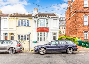 Thumbnail 3 bed end terrace house for sale in Montgomery Street, Hove