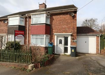 Thumbnail 3 bedroom semi-detached house for sale in Renway Road, Broom, Rotherham, South Yorkshire