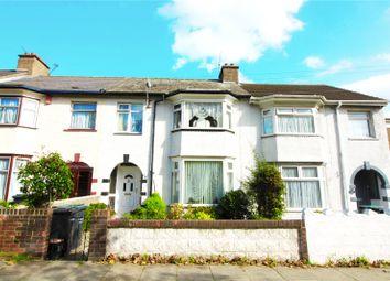 Thumbnail 3 bedroom terraced house for sale in Vale Road, Northfleet, Gravesend, Kent