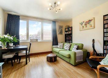Thumbnail 2 bed flat for sale in Burke House, Maysoule Road, Battersea, London