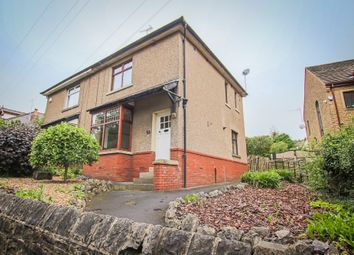 Thumbnail 2 bed semi-detached house to rent in Crow Trees Brow, Chatburn, Clitheroe