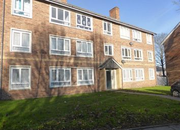 Thumbnail 2 bedroom flat to rent in Washbrook Road, Washwood Heath, Birmingham