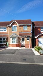 Thumbnail 3 bed terraced house to rent in Whin Meadows, Hartlepool
