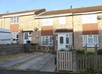 Thumbnail 3 bed terraced house for sale in Brisbane Road, Weymouth, Dorset