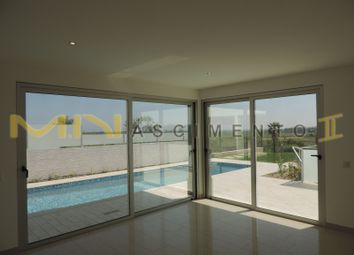 Thumbnail 4 bed villa for sale in Close To Beach And Golf Course, Alcantarilha E Pêra, Silves, Central Algarve, Portugal