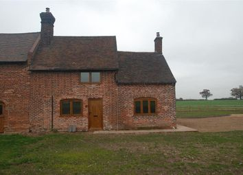 Thumbnail 2 bed cottage to rent in Brookhouse Farm Cottage, Acton Trussell