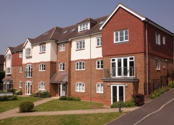 Thumbnail 2 bedroom flat to rent in St. Monicas Road, Kingswood, Tadworth