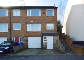 Thumbnail 3 bedroom town house for sale in Camm Street, Sheffield, South Yorkshire