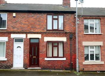 2 bed terraced house for sale in Orchard Street, Goldthorpe, Rotherham, South Yorkshire S63