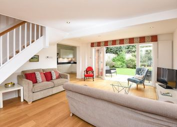 Thumbnail 4 bedroom detached house for sale in Denton Close, West Oxford