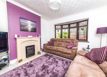 Thumbnail 3 bed terraced house to rent in Elmfield, Gillingham, Kent