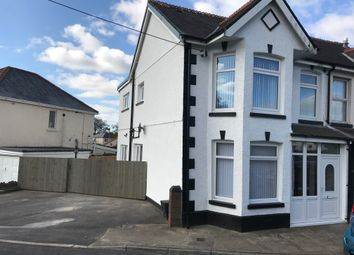 3 bed semi-detached house to rent in Ammanford Road, Llandybie, Ammanford SA18