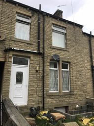 Thumbnail 2 bedroom terraced house to rent in Holly Road, Thornton Lodge, Huddersfield