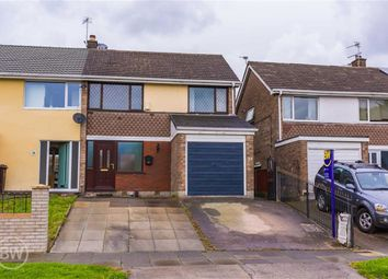 Thumbnail 3 bed semi-detached house for sale in Stour Road, Astley, Tyldesley, Manchester