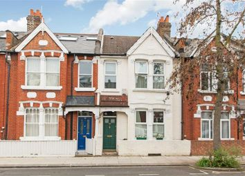 Thumbnail 2 bed terraced house to rent in Galloway Road, London