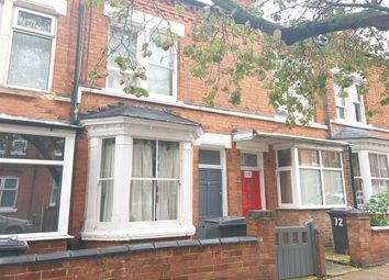 Thumbnail 2 bed property to rent in St. Leonards Road, Leicester
