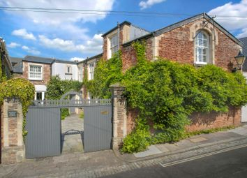 Thumbnail 4 bed semi-detached house for sale in Litfield Road, Bristol