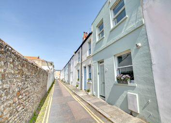 Thumbnail 2 bed town house to rent in Millfield Cottages, Brighton