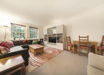 Thumbnail 2 bed flat for sale in Parkside, London