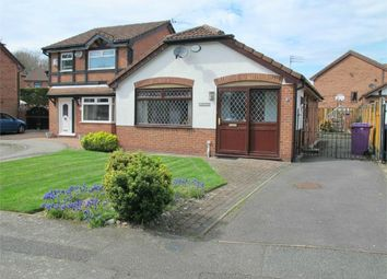 Thumbnail 2 bed detached bungalow for sale in Surby Close, Liverpool, Merseyside