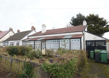 Thumbnail 3 bed detached house for sale in Skinburness Road, Skinburness, Silloth On Solway, Cumbria