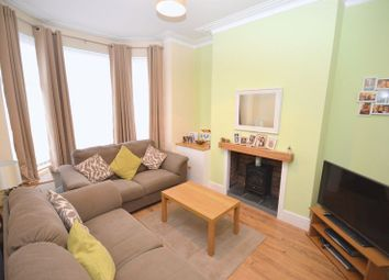 Thumbnail 3 bed terraced house for sale in Park Road, Widnes