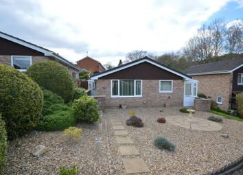 Thumbnail 2 bed detached bungalow for sale in Sheppard Road, Pennsylvania, Exeter, Devon