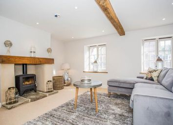 Thumbnail 3 bedroom semi-detached house for sale in North Creake, Norfolk, Norfolk