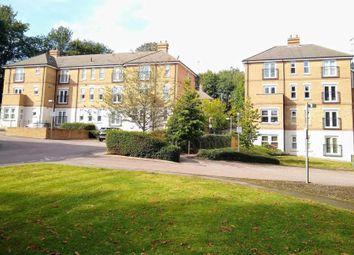 Thumbnail 2 bed flat for sale in Adrian Close, Hemel Hempstead